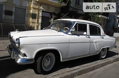 ГАЗ 21 2 1959