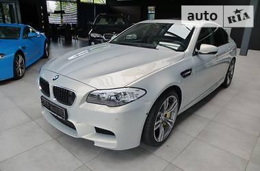 BMW M5 4.4i Individual 2013