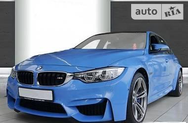 BMW M3 3.0 AT 2014
