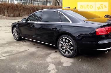 Audi A8 3.0D Long quattro 2011