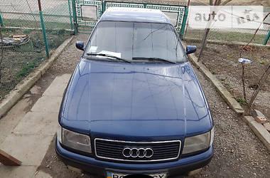 Audi 100 А6 1994