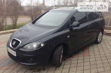 Seat Altea XL 2008