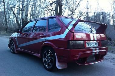 ВАЗ 2109 21093 1995