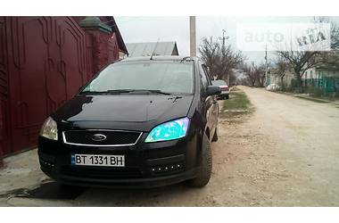 Ford C-Max 2006