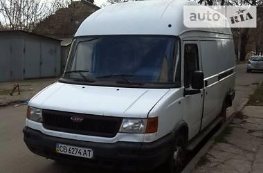 LDV Convoy груз. 2002