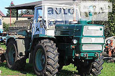 ХТЗ Т-150 1992