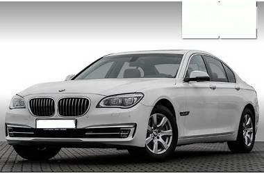 BMW 730 d xDrive 2012