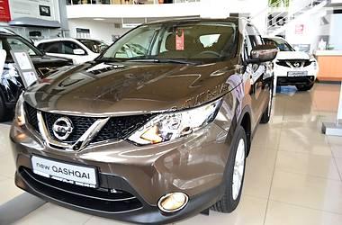 Nissan Qashqai 2.0 AT SE 2017