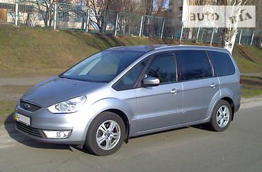 Ford Galaxy 2008