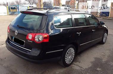 Volkswagen Passat B6 1.9 TDI 2009