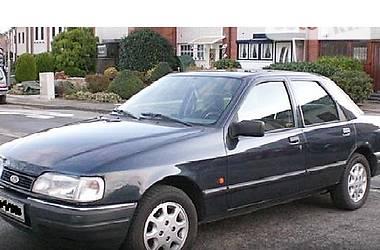 Ford Sierra Chia 1991
