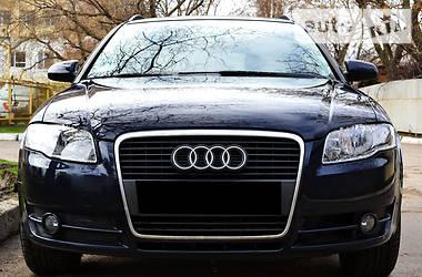 Audi A4 1.9 2008