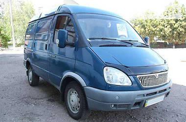 ГАЗ 2752 Соболь 2008