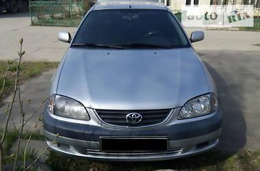 Toyota Avensis 1.8i 2002