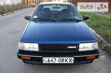 Mazda 323 1.3LX 1987