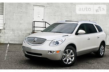 Buick Enclave 3.6 V6 2008