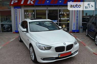 BMW 530 d xDrive GT 2013