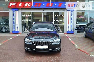 BMW 530 d xDrive 2012