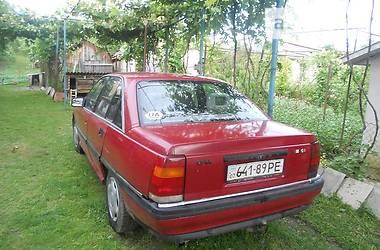 Opel Omega А 1991