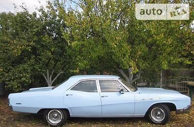 Buick LE Sabre 1968