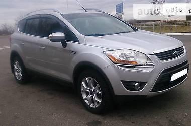 Ford Kuga 2.0 D 2011