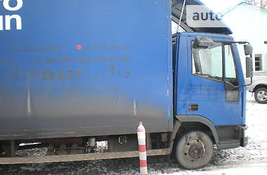 Iveco EuroCargo ML75E 2000