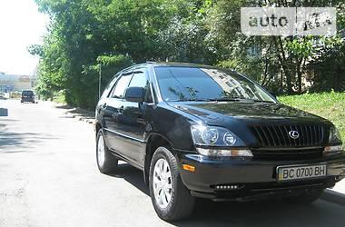 Lexus RX 300 1999