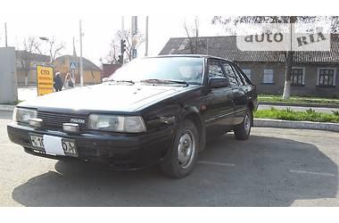 Mazda 626 gc 1985