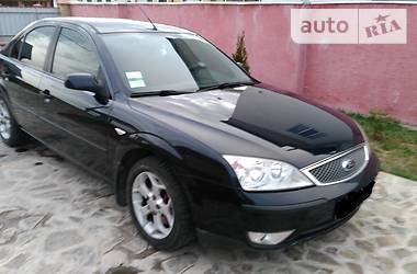 Ford Mondeo 1.8 2005