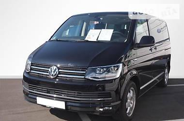 Volkswagen Multivan B6 2.0TDI 2015