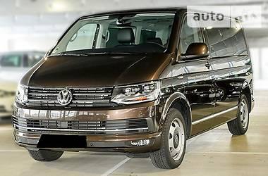 Volkswagen Multivan T6 2.0TDI 2015