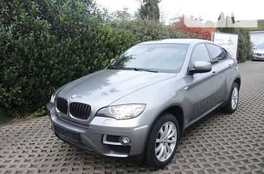BMW X6 3.0d X-Drive 2013