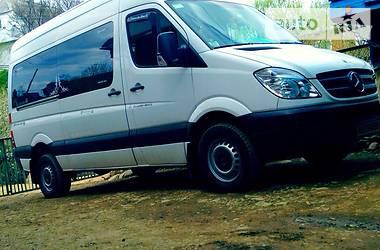 Mercedes-Benz Sprinter 318 пасс. 2009