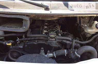 Ford Transit груз. 2007