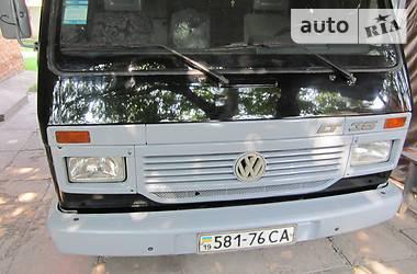 Volkswagen LT груз. 35 1994