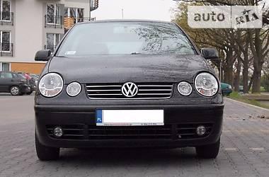 Volkswagen Polo 1.9 TDI 2003