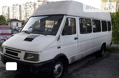 Iveco Daily пасс. 1999