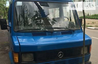 Mercedes-Benz MB груз. 1988
