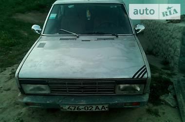Fiat 131 1980
