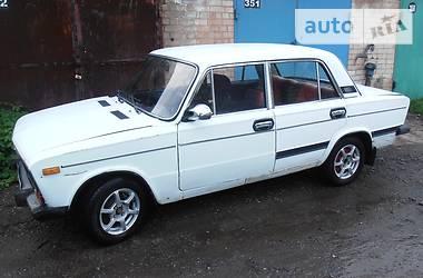 ВАЗ 2106 21063 1985