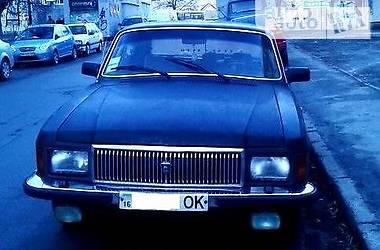 ГАЗ 3102 1989