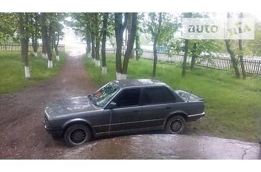 BMW 325 E 30 1987