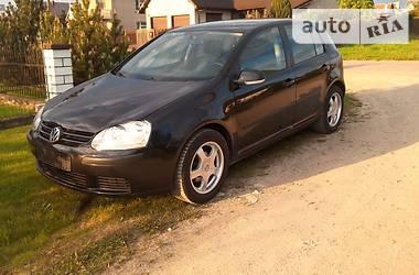 Volkswagen Golf V  2005