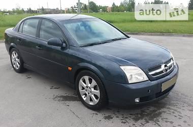 Opel Vectra B  2003