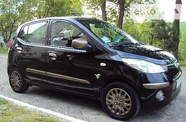 Hyundai i10 1.1 CRDi 2008