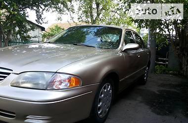 Mazda 626 GF 2.0 2001