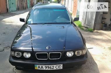 BMW 525 turing 1996