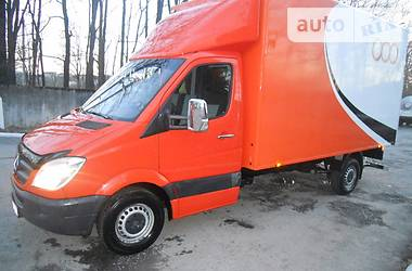 Mercedes-Benz Sprinter 318 груз. 2006