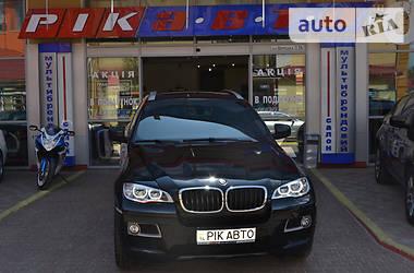 BMW X6 xDrive 30d 2013