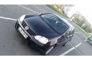 Volkswagen Golf V 1.6l LGP 2005